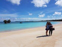 Oesosole Beach