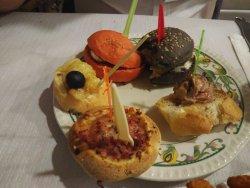 Restaurant Cal Boria