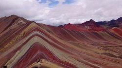 Vertigo Travel Peru