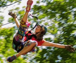 Boulderline Adventure Programs
