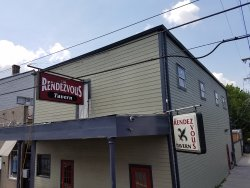 Rendezvous Tavern