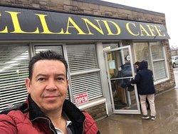 Welland Cafe