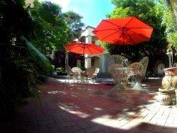 Hotel Los Arcos de Sonora