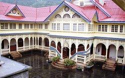 Jubbal Palace