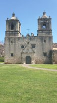 San Antonio Missions National Historical Park