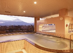 Spa Resort Oasis Gotemba