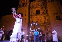 Oaxaca Mystical Tours
