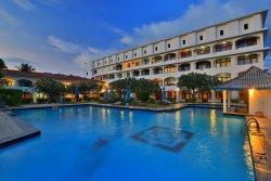 Hotel Lanka Supercorals