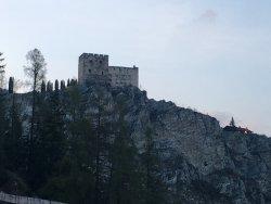 Laudegg Schloss