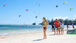 Habagat Kiteboarding Center