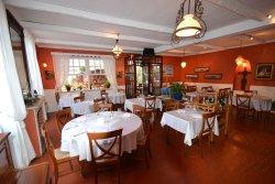 La Roquebrunoise Côté Restaurant
