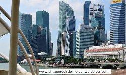 Singapore Circle Line Tour