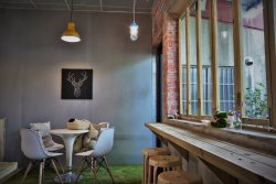 Mapper Cafe