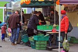 Kinvara Farmer's Market