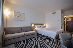 Hotel Novotel Bourges