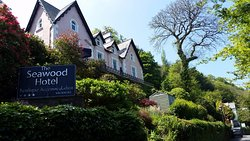The Seawood Boutique Hotel