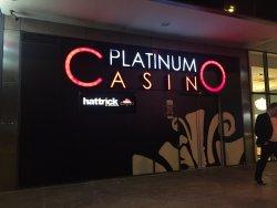 Admiral Platinum Casino