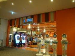アピナ千歳空港店