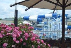 Escape Resort, Restaurant & Bar