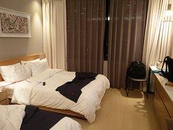 Hotel Lacky Cheongju