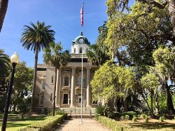 Historic Glynn County Courthouse