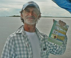 Amazon River Cruise Gil Serique - Day Tour