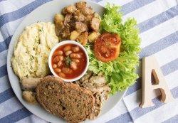 Marjorina Cafe Kajang