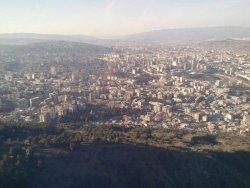 Mount Mtatsminda
