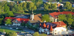巴伐利亞小屋酒店