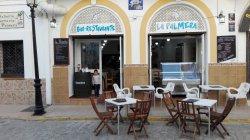 Cafeteria Churreria La Palmera