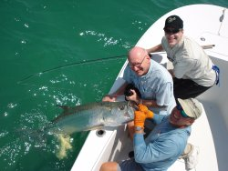 Capt. Chet Jennings Fishing Charters