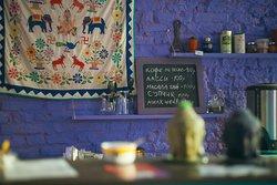 Jadu Dar Bar & Candle Shop