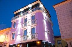 Hotel Muchacho
