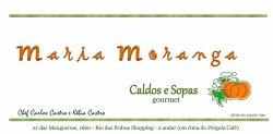 Maria Moranga