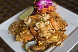 Real Thai Fusion