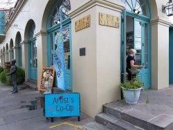 Dutch Alley Artists Co-Op