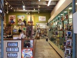 Artist Market & Bead Shop