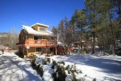 Bradshaw Mountain Bed and Breakfast