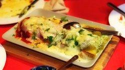 Tabasco's Cantina