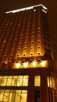 Hotel Route-Inn Grand Asahikawa Ekimae