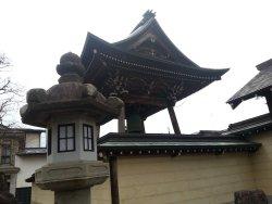 Hida Furukawa Old Town