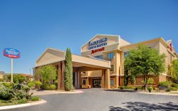 Fairfield Inn & Suites San Angelo