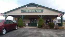 Skyline Trading Post