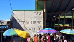 Feria libre de Rahue