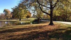 Easter Lake Park