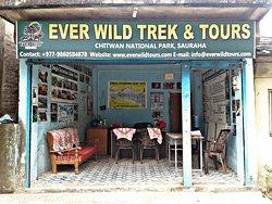 Ever Wild Trek & Tours