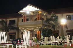 Ashirwad Club Resort
