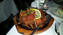 Bengal Brasserie