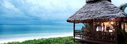 桑吉巴靛藍海灘飯店