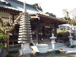 Ofuku-ji Temple
